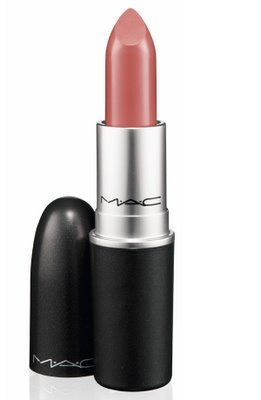 MAC Patisserie - another pinky-nude that has a hint of shimmer. A 'my lips but better' shade that is versatile enough to suit most skin tones.