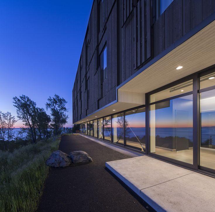 Gallery - Student Residence Paul Lafleur / Bisson | Associés Architects - 12