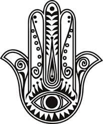 fatima hand tattoo - Szukaj w Google