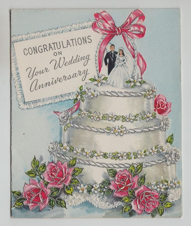 Image Result For Anniversary Cards To