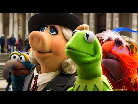 Watch Muppets Most Wanted [2014] Full Movie Free Online