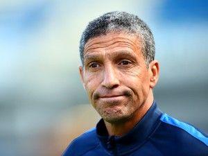 Result: Brighton & Hove Albion pick up first Premier League win