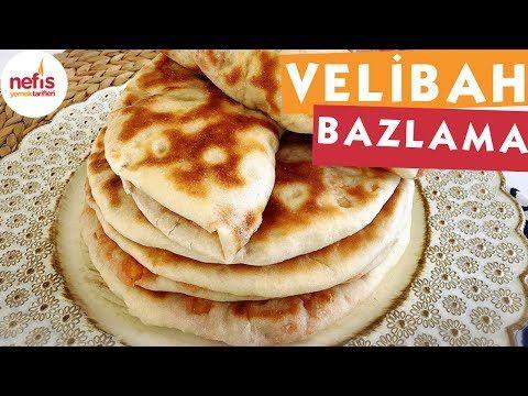 Velibah (Patatesli Bazlama) Videolu – Nefis Yemek Tarifleri