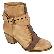 Restricted Women's Darcy Fashion Bootie - Taupe at Sears.com