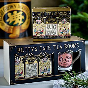 17 Best Images About Bettys Christmas Gift Boxes Amp Hampers