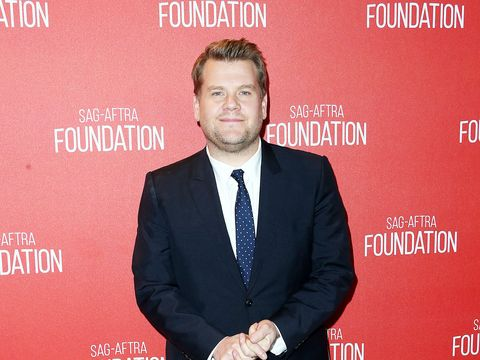 It has just been announced that James Corden will be hosting the 70th Annual Tony Awards!