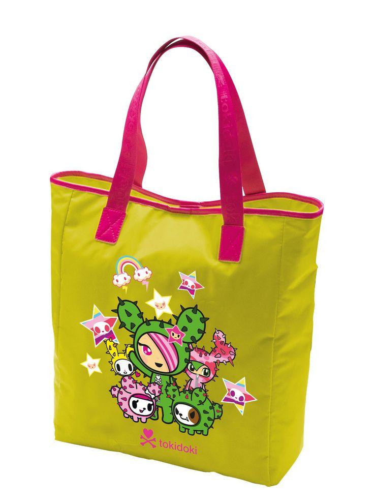 Shopping bag Tokidoki