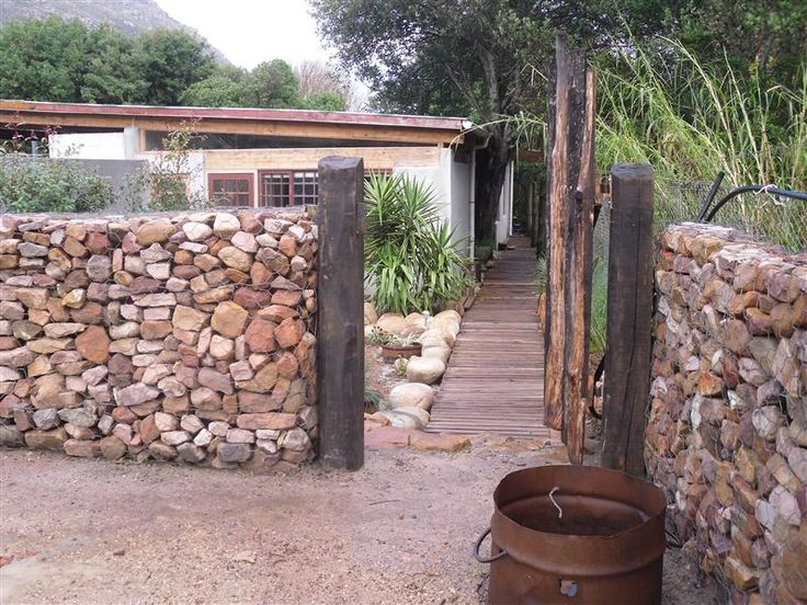 Disa River Farm, Hout Bay