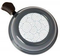 uzumaki dark grey bell