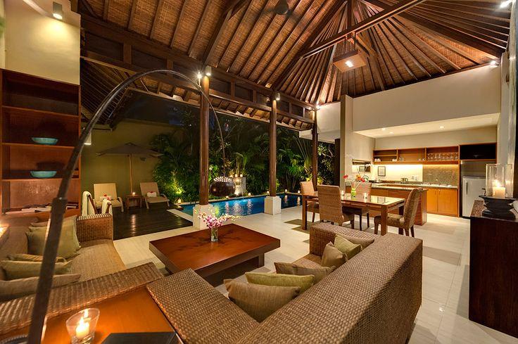 Villa Solo, Seminyak, Bali.