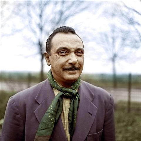 Django Reinhardt. Simply unequalled in any era or genre. The greatest ever.