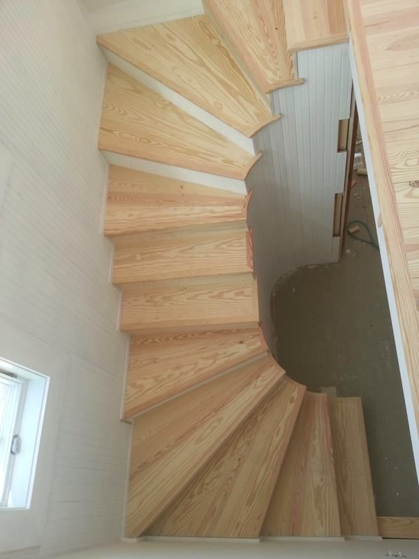 12 best stairs for loft conversion ideas images on pinterest for Building winder stairs
