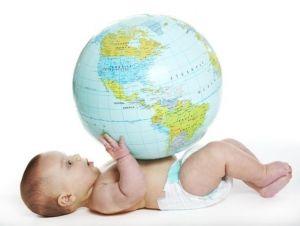10 λόγοι που αποδεικνύουν ότι δεν νοείται κόσμος χωρίς μωρά
