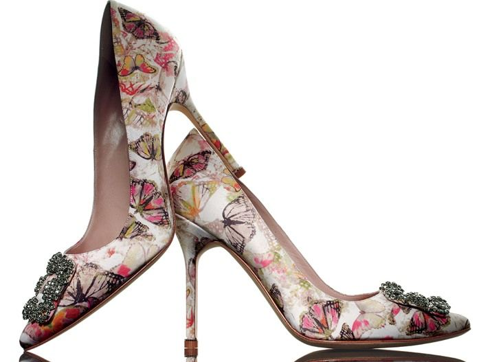 Image result for photo of trendy women boots 2018 manolo blahnik