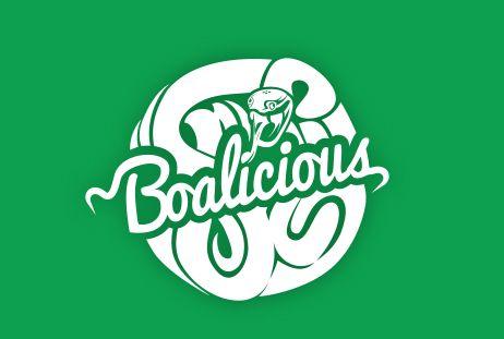 BOALICIOUS - CandiaDesign®