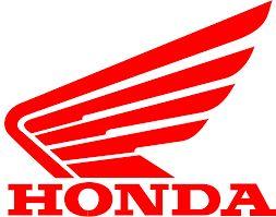 Tabel Pricelist Sepeda Motor Honda