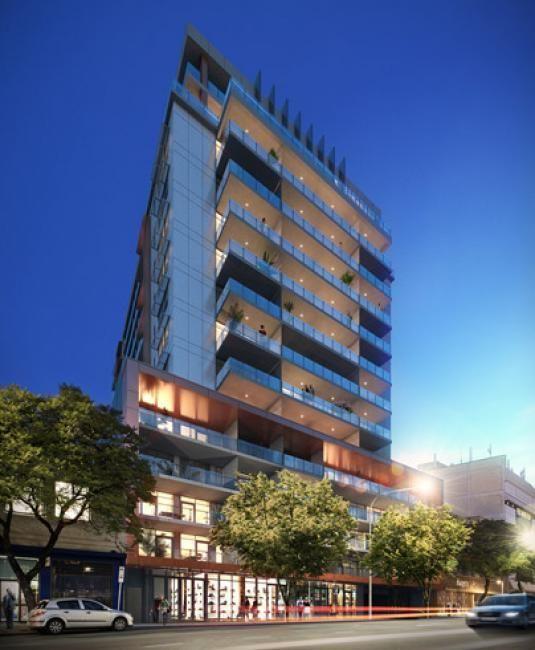NRAS Studio Apartment