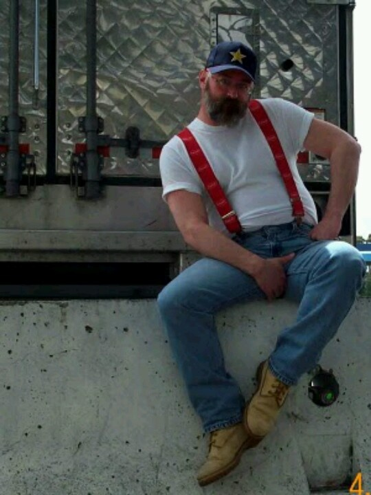 Free videos mature gay truck drivers-2735