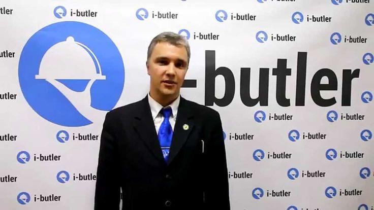 I Butler Отзыв Алексей Профко