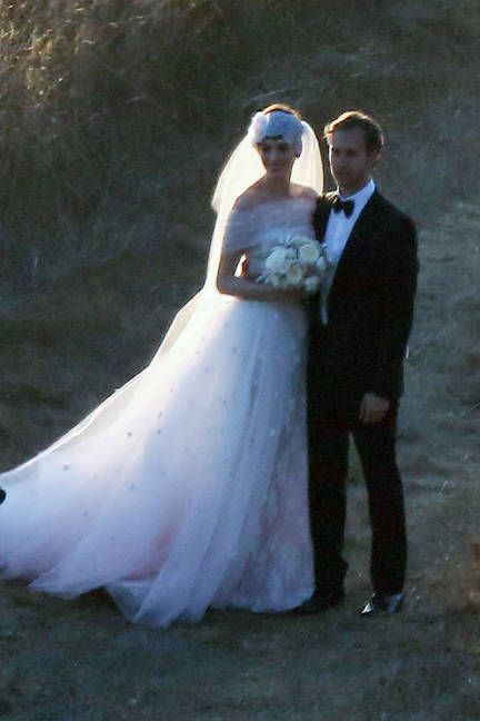The 245 best Weddings of the Rich & Famous images on Pinterest ...