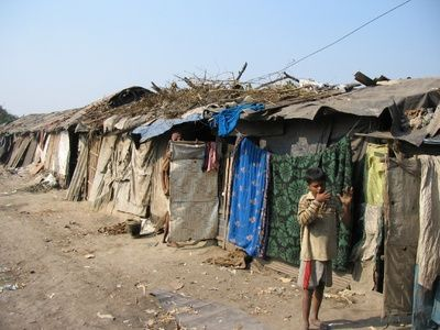 poverty in third world countries Third world poverty refers to poverty in countries that are more commonly called 'underdeveloped' or developing in terms of their living standards or economic standards or economic progress.