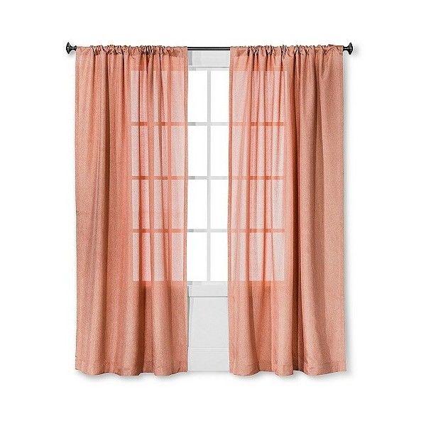 Best Target Curtains Ideas On Pinterest Kitchen Window