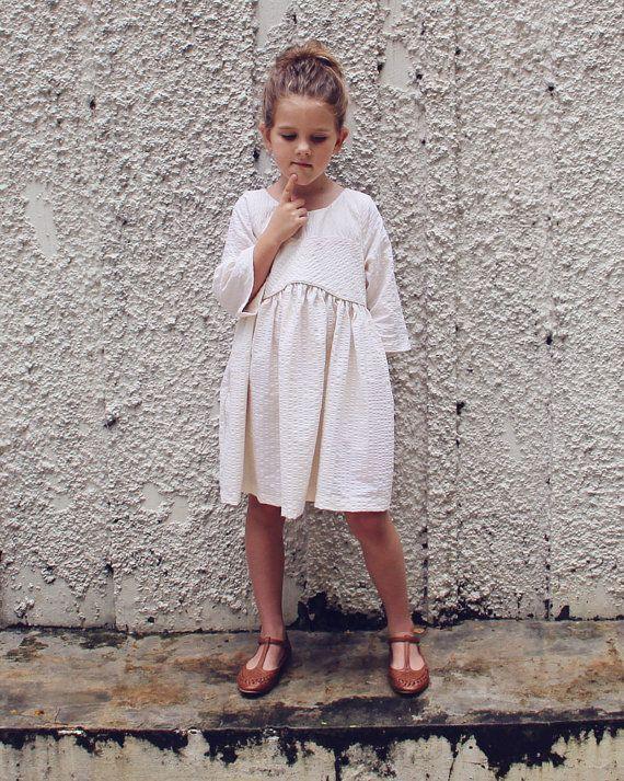 Gardenia Dress PDF pattern and tutorial par CaliFayeCollection, $8.99