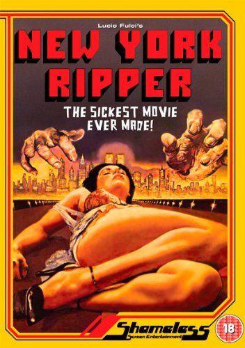 New York Ripper [DVD]:Amazon:Film & TV