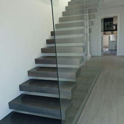 Escaleras De Cristal varsoviaco