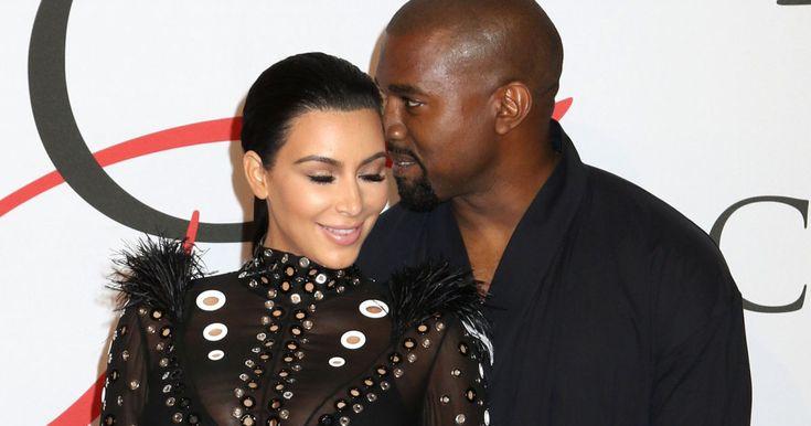 Kanye West bought Kim Netflix and Apple stock for Christmas