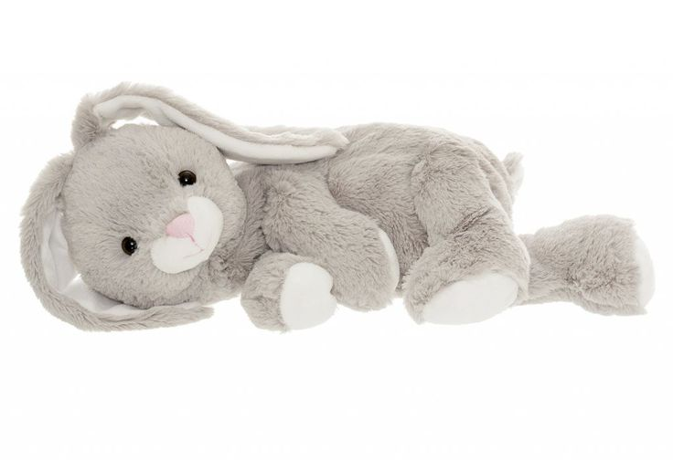 Sleepies Bamse Kanin - 30 Cm