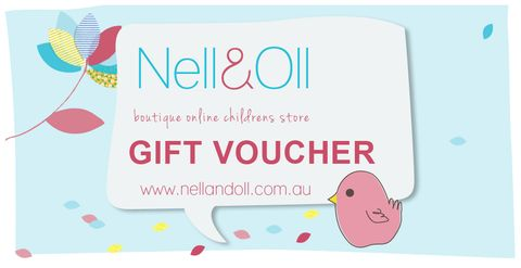 New Baby Gifts | Nell and Oll