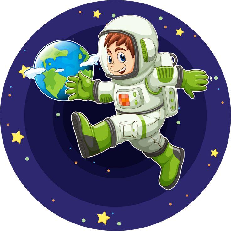 Картинки для оформления космос