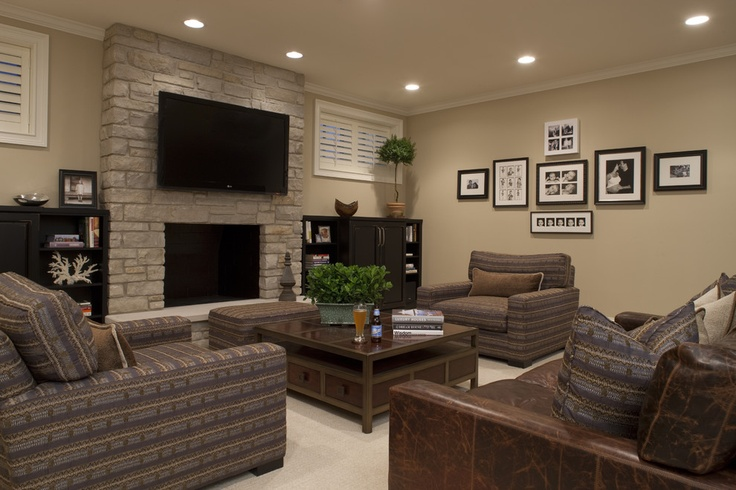 great basement color scheme to lighten it up family on basement color palette ideas id=80987