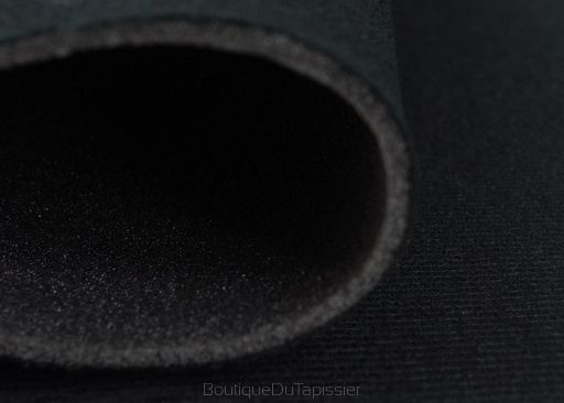 #Tissu #Revêtement #velours ciel de toit automobile SAM 03
