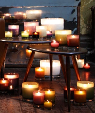 Set the scene with Molton Brown candles to covet and scents to seduce.