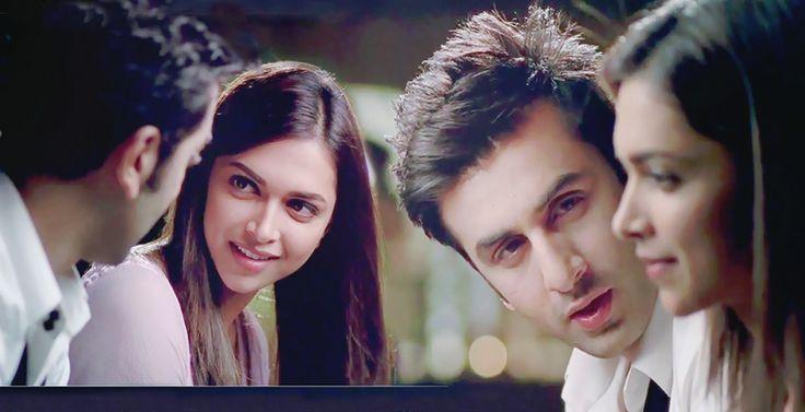 ranbir and deepika in tamasha movie in 2020 | Tamasha ...