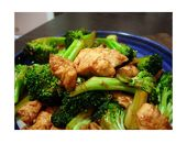Medifast Broccoli Chicken Dijon recipe    Click on the thumbnail picture to see how you can make this recipe yourself and enjoy it.