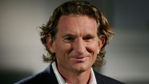 #James Hird photos show him 'home and healthy' after rehab: report - The Age: The Age James Hird photos show him 'home and healthy' after…