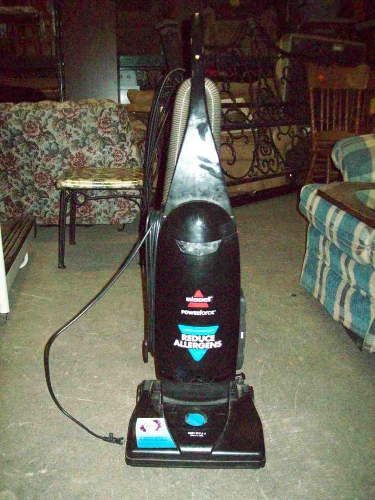 Bissell vacuum 19485