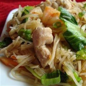 Pork and Shrimp Pancit: Asian Food, Pancit Food And Drinks, Food & Drink, Pancit Recipes, Shrimp Pancit, Allrecipes Com, Filipino Food, Food Drinks, Awesome Productpork