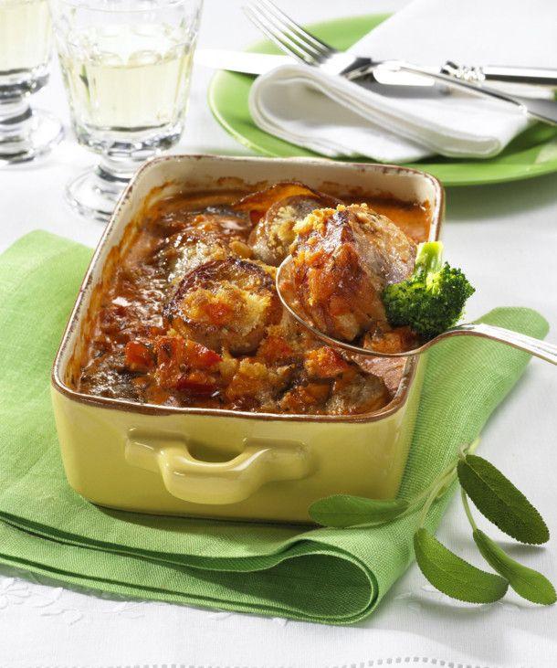 Unser beliebtes Rezept für Toskanischer Filettopf und mehr als 55.000 weitere kostenlose Rezepte auf LECKER.de.