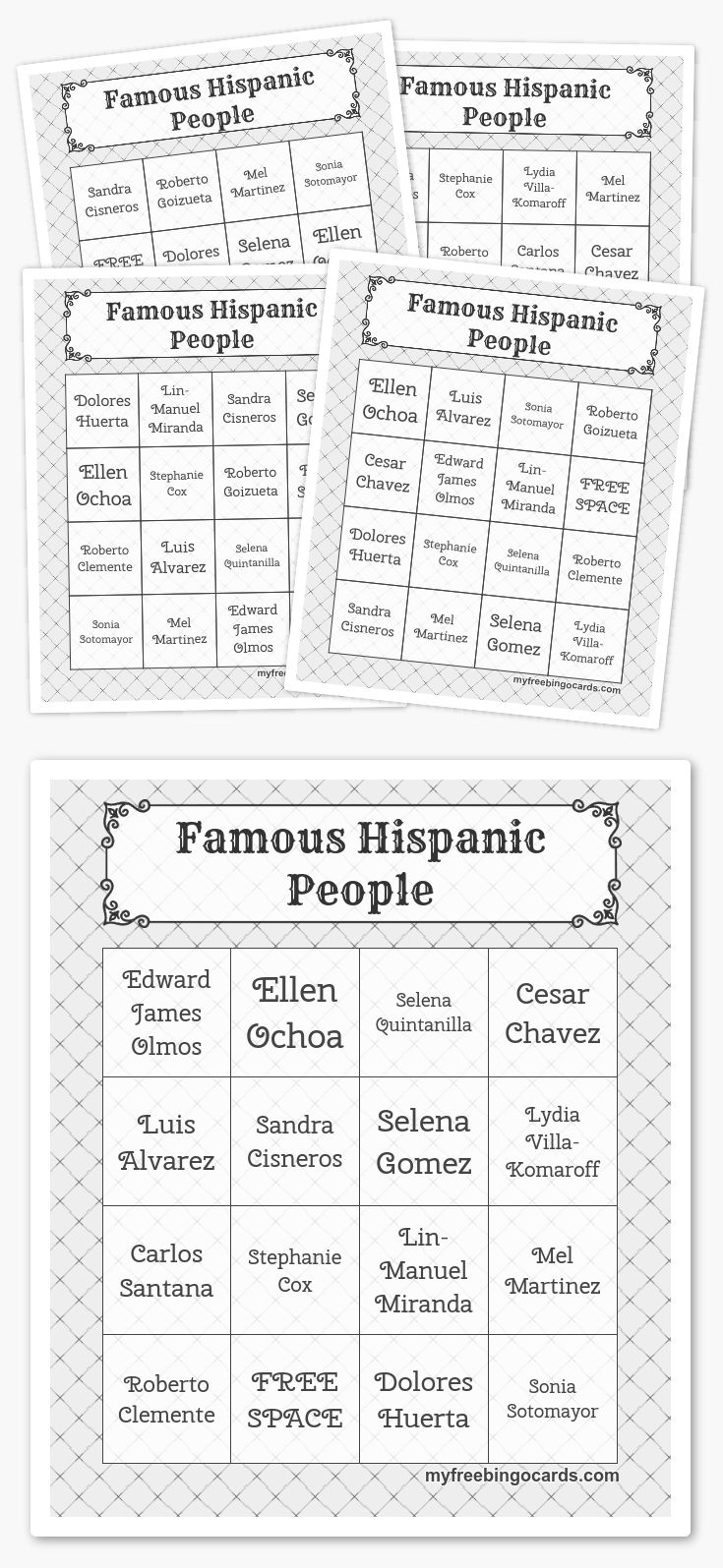 Best 25+ Famous hispanics ideas on Pinterest | Research outline ...