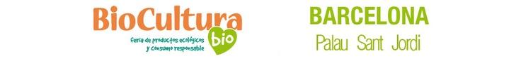 Feria Biocultura · Edición de Barcelona, Valencia y Madrid · Alimentación ecológica, ropa y calzado, bioconstrucción, energia renovables, terapias y salud - BioCultura. Del 25 al 28 de Abril en Barcelona