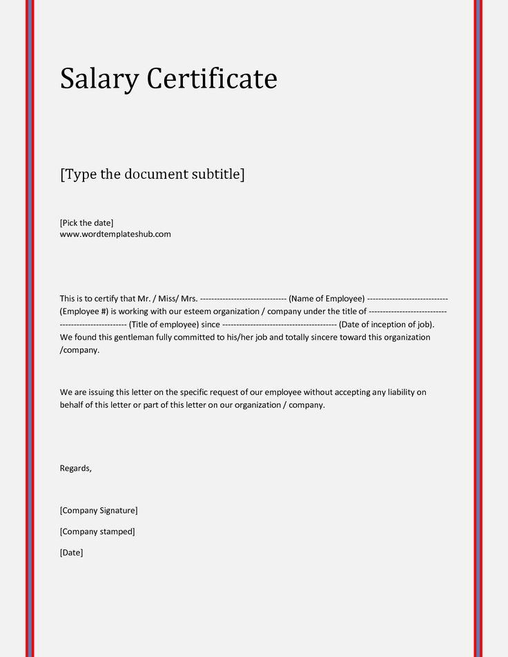 request letter for certificate employment nurses cover proof - previous employment verification letter