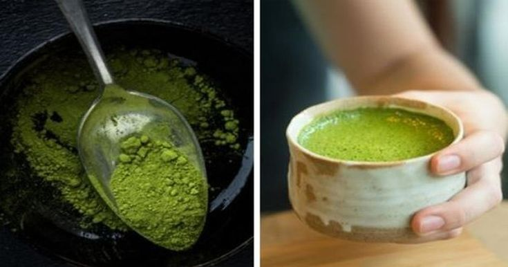 Este famoso té contiene casi 10 vecesmáspolifenoles y antioxidantes que cualquier otro, 9 veces másbeta-caroteno de las espinacas, y 4 veces mayor que la de las zanahorias. LEER MÁS: Remedio natural para limpiar y proteger la tiroides salud-pinterest Su nombre es Matcha y es de origen japo…
