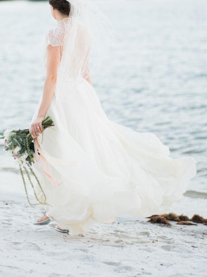 beach wedding south west uk%0A Ethereal Key West Beach Hemingway House Wedding