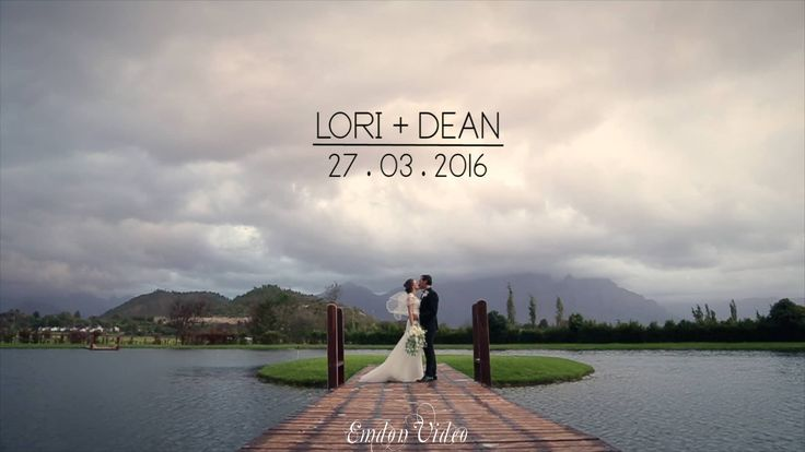 Hedges and horas! The wedding video highlights of Lori & Dean