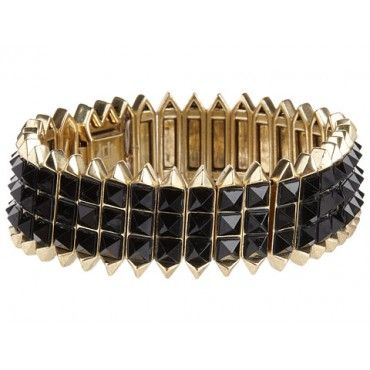 Infinite Pathway Bracelet from House of Harlow $119