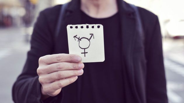 The Sex-Change Revolution Is Based on Ideology, Not Science – Dr. Rich Swier